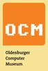 Oldenburger Computer-Museum